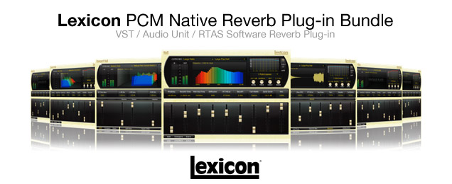 Lexicon-PCM-Native-Reverb-Plug-in-Bundle