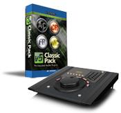 McDSP Classic Pack HD + Avid Artist Transport