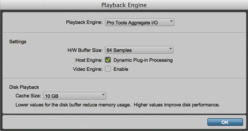 AVID Pro Tools 11 その基本の