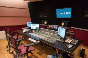 クロースタジオ