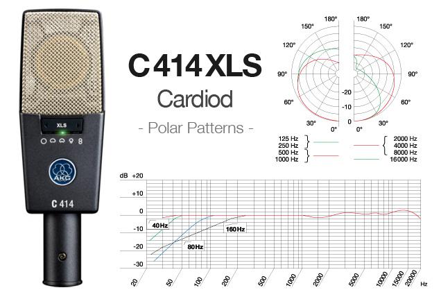 C414_XLS_cardioid