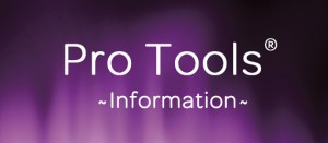 pro tools information