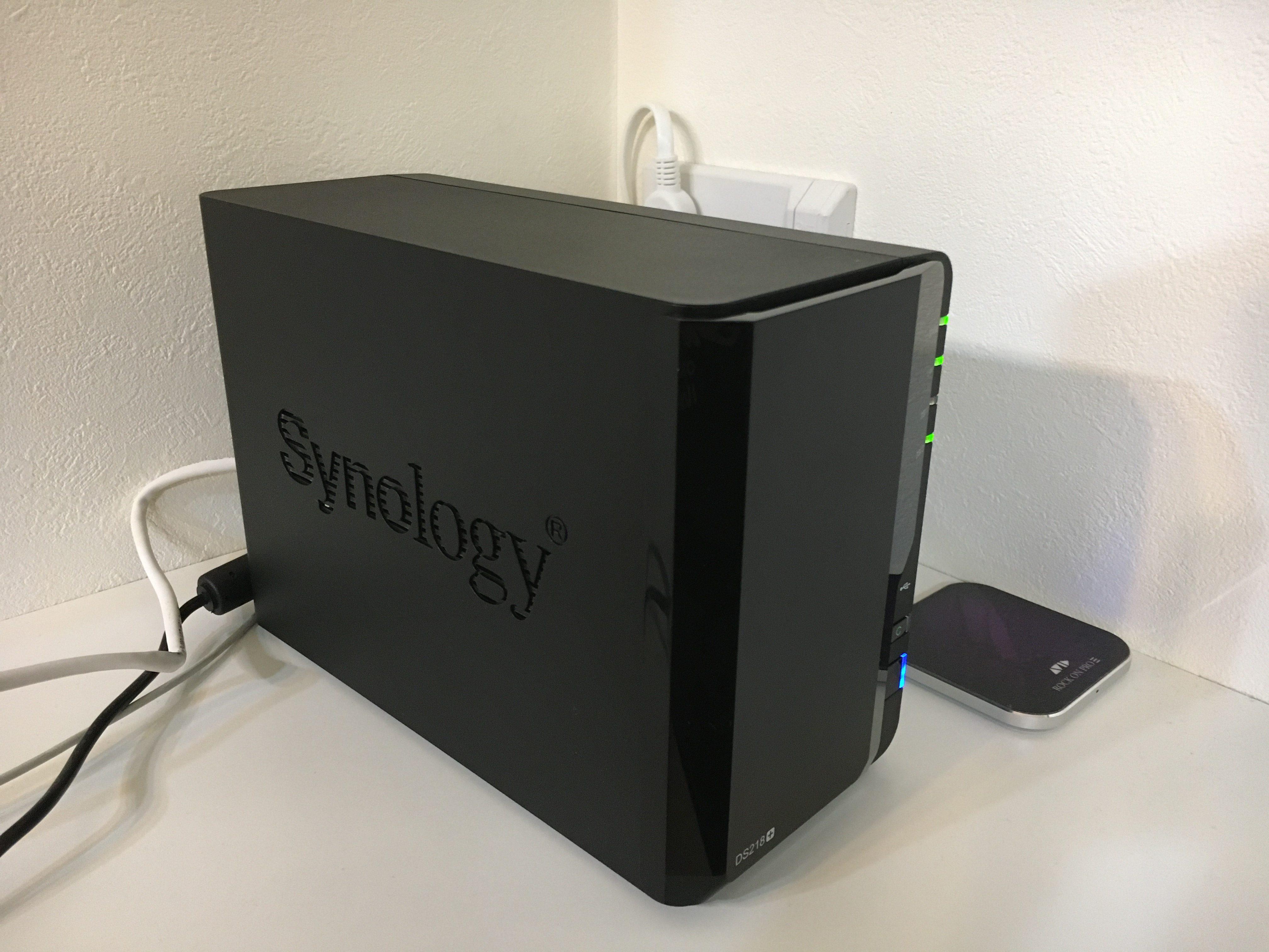 実はこんなに進んでた!ホームサーバーのイメージを変えるSynology ...