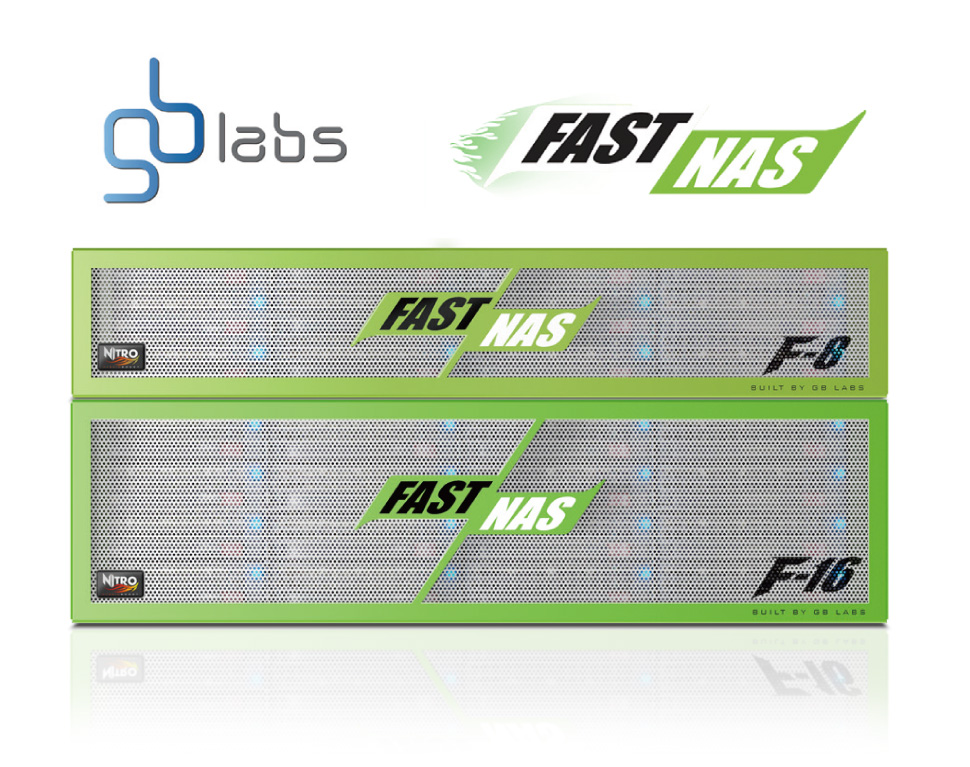 fast nas